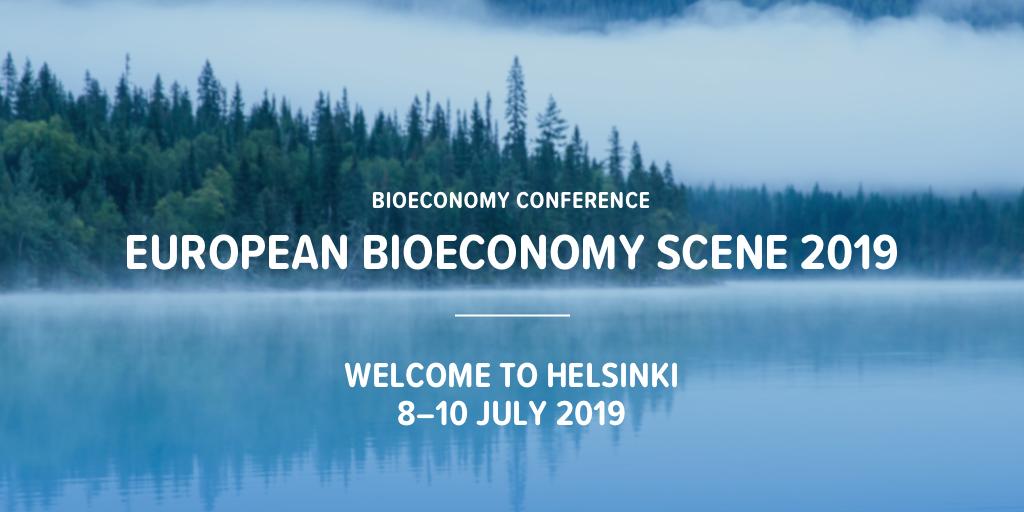 European Bioeconomy Scene 2019 | Biotalous - Bioeconomy